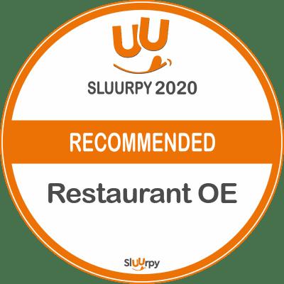 Restaurant OE